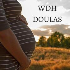 The Affiliated Doulas of Wentworth-Douglass Hospital logo