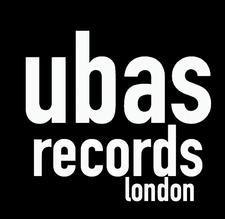 UBAS RECORDS logo