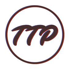 Team Trident Press logo