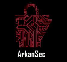 ArkanSec logo