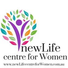newLife centre for Women logo