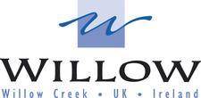 Willow Creek UK & Ireland logo