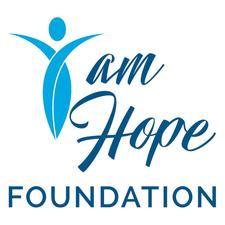 I am Hope Foundation logo