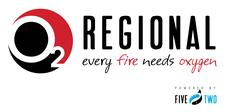 O2 Regional Events  logo