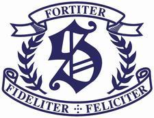 Strathcona Baptist Girls Grammar School logo