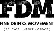 Fine Drinks Movement logo
