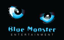 Blue Monster Entertainment logo
