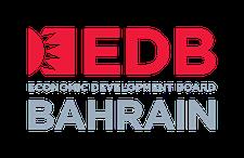 Bahrain EDB logo