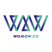 Wamow.co logo
