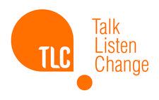 TLC: Talk, Listen, Change and Shoosmiths Solicitors  logo