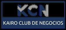KCN Kairo Club de Negocios logo