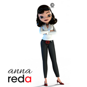 ANNA REDA - Talk Fusion France | Europe | VideoMarketing logo