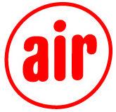AIR - Architectuur Instituut Rotterdam logo