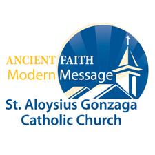 St. Aloysius Church logo