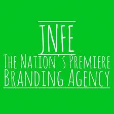 JNFE Branding Agency logo