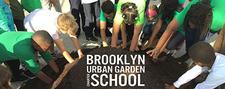 Brooklyn Urban Garden Charter School logo