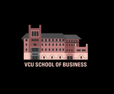 VCU School of Business Office of Student Engagement logo