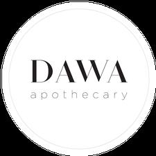 DAWA Apothecary  logo
