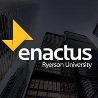 Enactus Ryerson logo