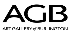 Art Gallery of Burlington logo