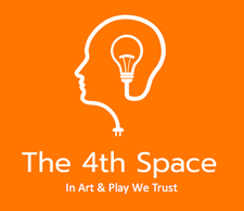 THE 4TH SPACE logo