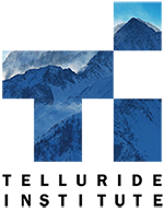 The Telluride Institute logo