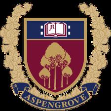 Aspengrove School logo