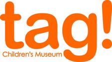 tag! Children's Museum of St. Augustine logo