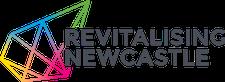 Revitalising Newcastle logo