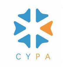 海外青年华人协会CYPA logo