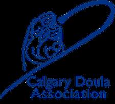 Calgary Doula Association logo