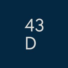 43 Derby Street logo