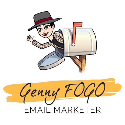 Genny FOGO logo
