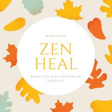 ZenHeal MindBody Pty Ltd. logo