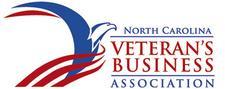 N.C. Veteran's Business Association logo