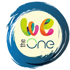 We-The One Foundation  logo