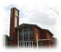 Maroubra Presbyterian Church logo