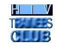 The HIV Trainees Club logo