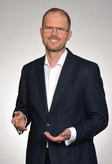 Martin Frederik Garbers logo