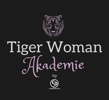 Carmen Pitsch - Tiger Woman Akademie logo