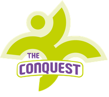 The Conquest- Cerebra logo