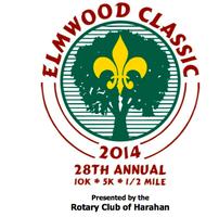 Elmwood Classic 1/2 Mile, 5K & 10K