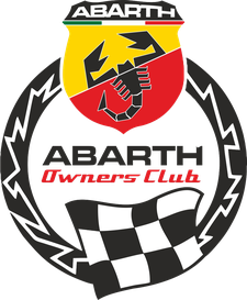 Abarth Owners Club logo