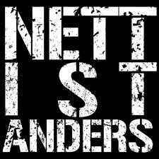 NETT IST ANDERS  logo