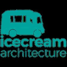 icecream architecture logo