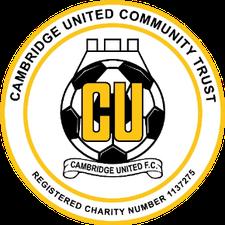 Cambridge United Community Trust logo