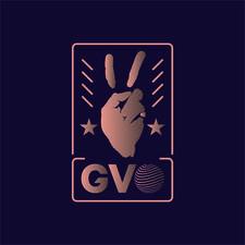 GVO ENTERTAINMENT logo
