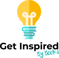Get inspired by books! logo