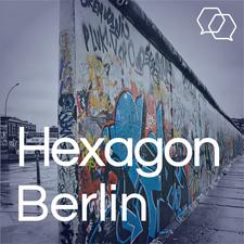 Hexagon UX Berlin logo