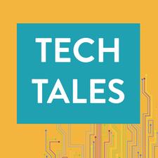 Tech Tales logo